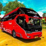 Bus Laksana SR2 XHD PRIME ETS2 1.38