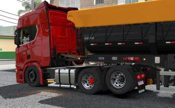 Scania Redzin 1.38