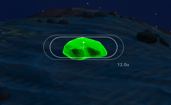 Binocular Scan Colors