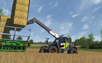 Claas Scorpion 7055 V 1.0