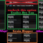 OWNED COMPANY TRAILERS V1.0 MP-SP 1.38.X