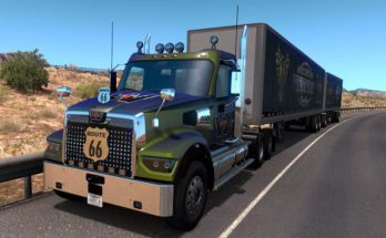 WESTERN STAR49X LITTLE TUNING OPTIONS V1.0 1.38.X