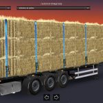 Flatbed Rio Trailer Pack 1.38
