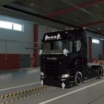 ONLINE [TMP] Scania S 2016 Custom Tuning v1.0