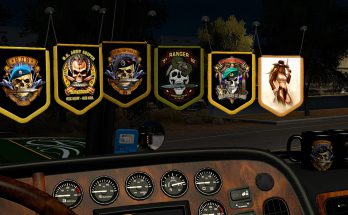 ACCESSORIES PACK SPECIAL FORCES V0.9