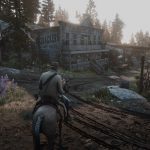 Beautifully Grimm Old West