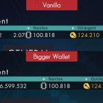 Bigger Wallet 2.1