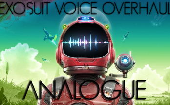 Exosuit Voice Overhaul - ANALOGUE