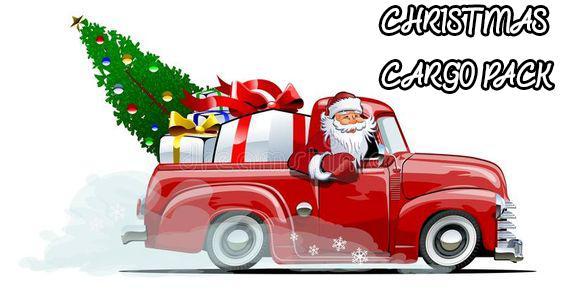 Christmas cargo pack 1.39