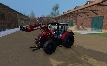 Claas Arion V 1.0.2.7