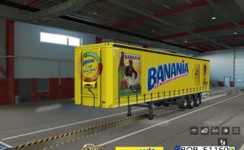 Banania By BOB51160 v1.0