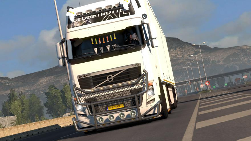 Improved Truck Physics v7.2 by Bumblebee 1.39