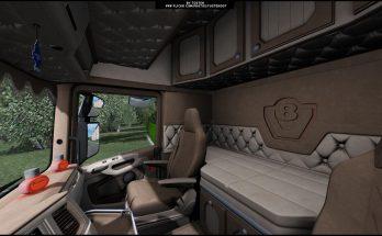 Interior for Scania NG S s.Verbeek (op windows) 1.39