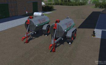 Kotte Garant slurry tanker v 1.0.2.14