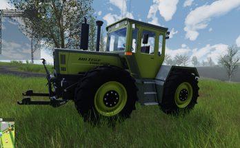 MB Trac 1400 v 1.0