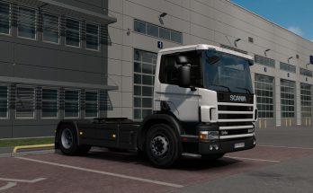Scania P & G Series Addons 1.39.x