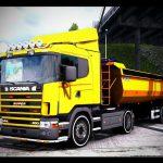 Scania 144L 460 1.39