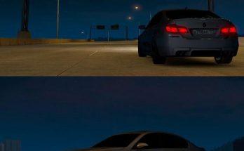 BMW M5 F10 V5.0 1.39.X