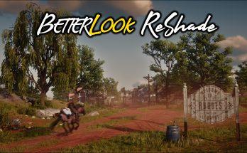 Better Look ReShade 1.2