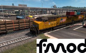 NO LOUD SOUNDS ADDON FOR IMPROVED TRAINS MOD 1.39