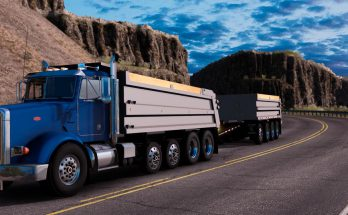 PNW TRUCK AND TRAILER ADD-ON MOD FOR HFG PROJECT 3XX V2.5