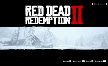 Red Dead Redemption 2 Turkish Font Fix OpenAI GPT-3 v05