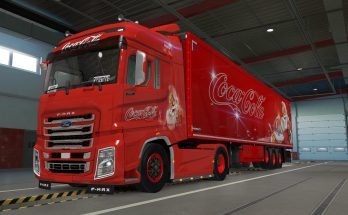 Coca-Cola skins v1.0
