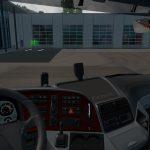Mercedes-Benz Actros MP2 by Dotec v1.0 1.39
