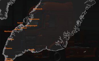 Project Greenland v1.0 1.39