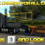Rear Cameras for all Trucks 1.39.x