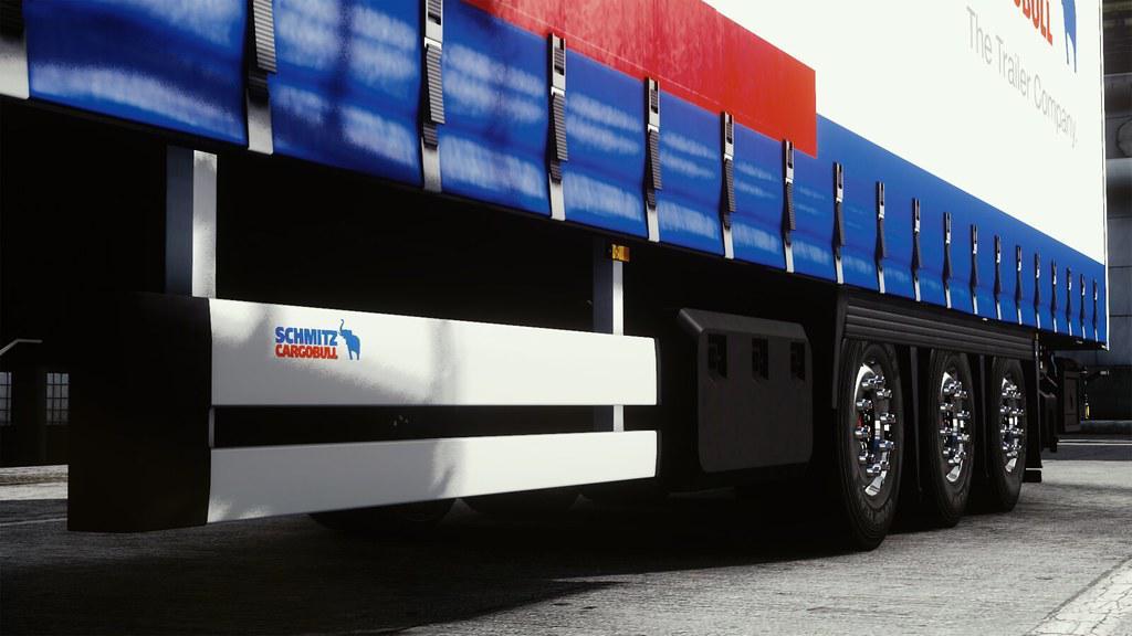 Schmitz Cargobull SCS Mega v1.0 1.39