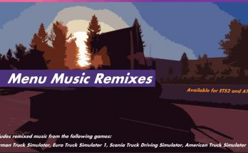Music Remixes addon 1.39