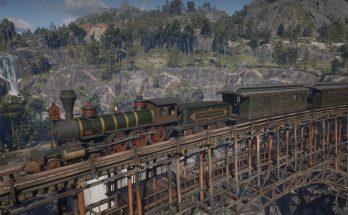 Dynamic Railroad Jobs
