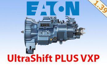 EATON FULLER ULTRASHIFT PLUS VXP V1.0