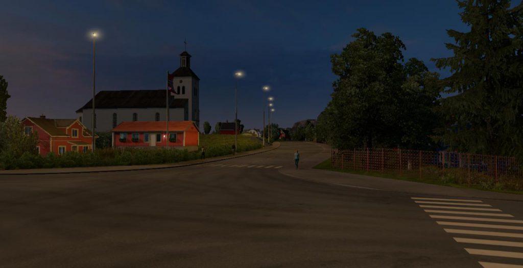 Finnmark Mod - Beta 1.39
