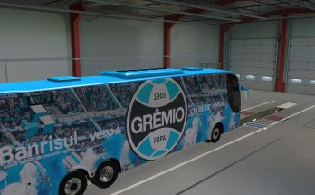 G6 1200 Gremio v1.0