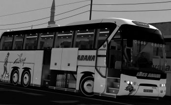 Neoplan Tourliner 2011 Fix 1.39.x