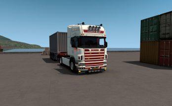 Scania Beimer 1.39.2.4s