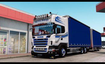 Scania Tandem 1.39
