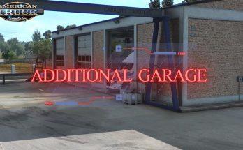 ADDITIONAL GARAGE V1.0