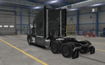 AERO X WHEEL COVERS FOR ALL TRUCKS BY ICECAT3003 V1.0