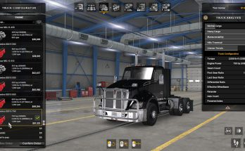 ALL IN ONE ENGINES, CHASSIS, TRANSMISSIONS V1.0
