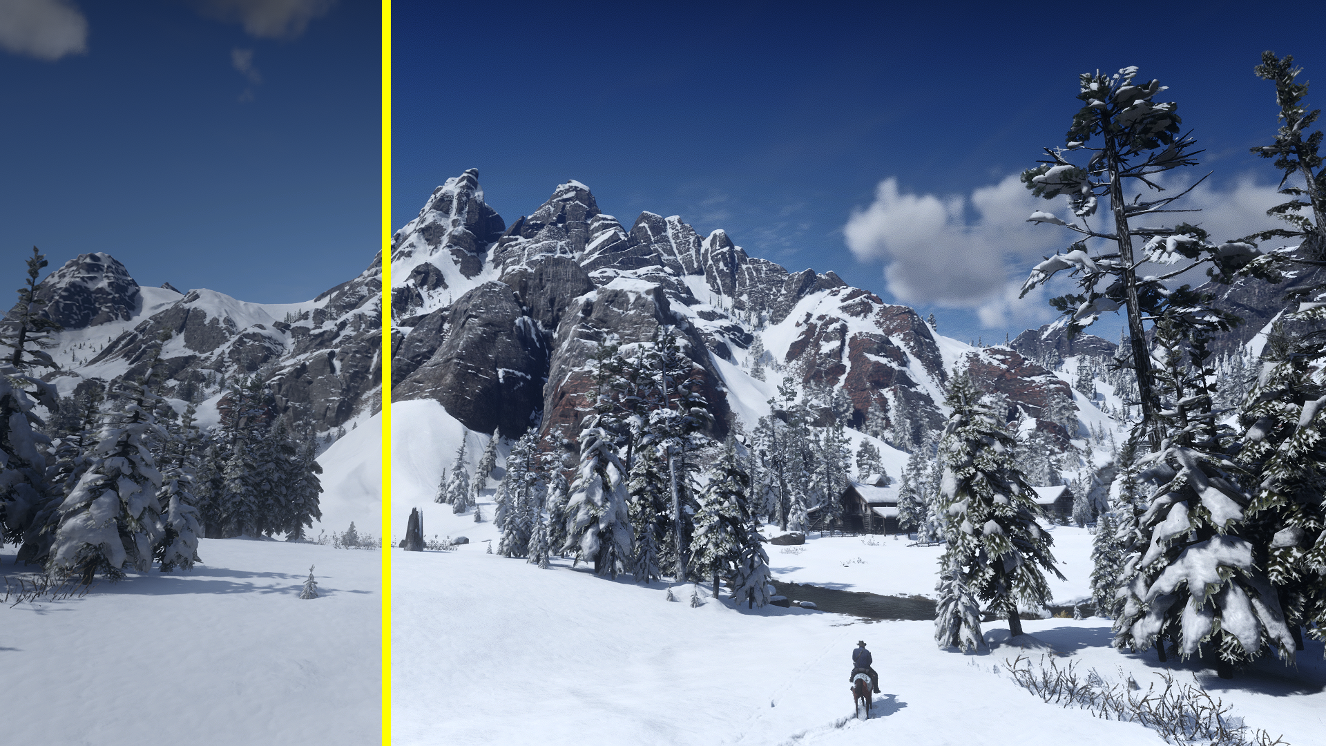 Filmic Clarity ReShade 3.0.1 - Performance Edition