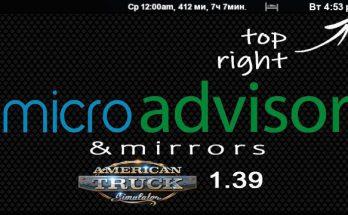 MICROADVISER 1.39 - 1.40