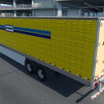 NISSANTRUCK ATS AI TRAILER PACK V1.0