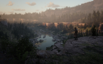 Red Dead Redemption 2 Reshade by Sublime