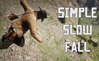 Simple Slow Fall