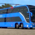 Busscar Vissta Buss DD 6x2 ETS2 1.39