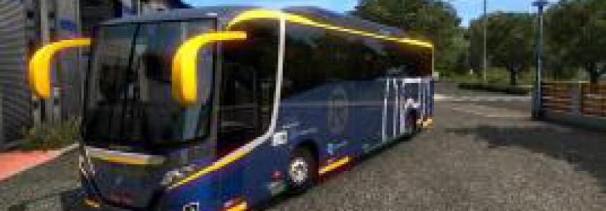 Busscar VisstaBus new 340 free 1.39.x