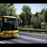 New Tourismo Update 1.40